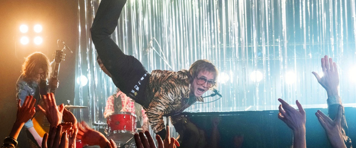 Film Review: <em>Rocketman</em>