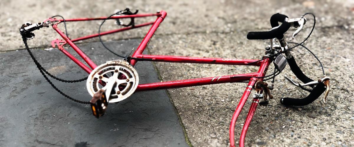 Baton Rouge Bombs Biking: City Named Worst U.S. City for Biking