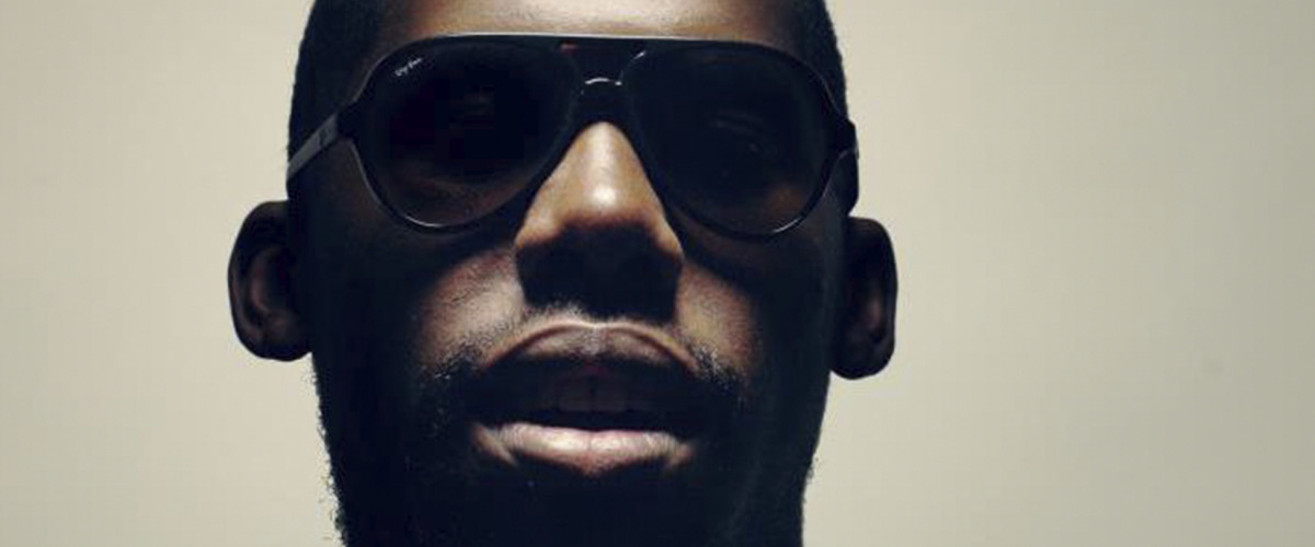 Don?t Miss the Mind-Bending Madness of Flying Lotus in 3D at Joy Theater, Wednesday, November 1