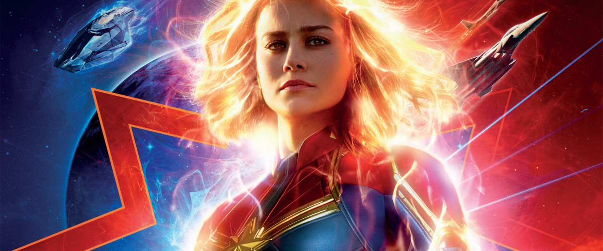 Film Review: <em>Captain Marvel</em>