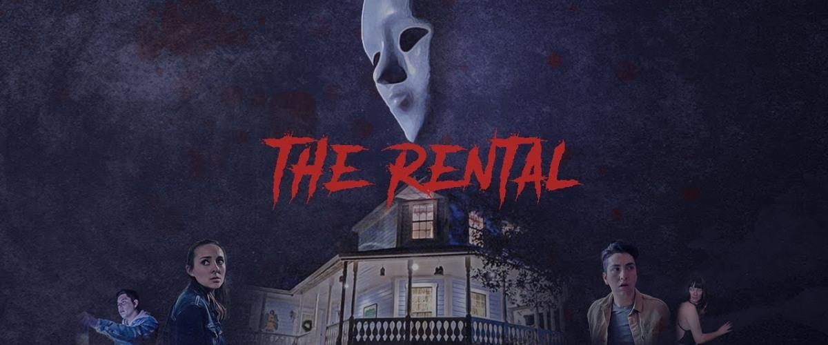 Film Review: <em>The Rental</em>