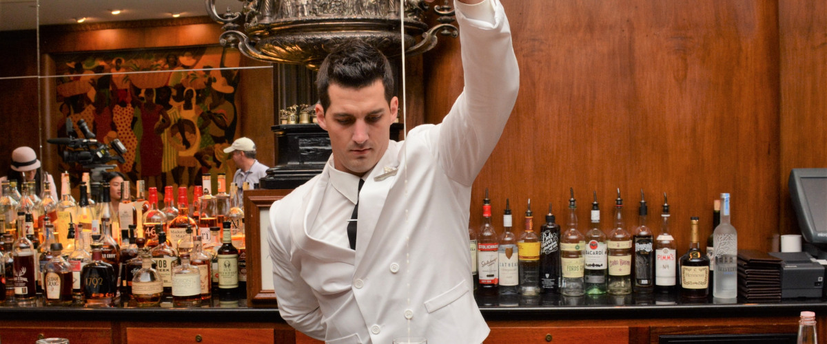 Tricentennial Tipples: 300 Years of New Orleans Cocktails