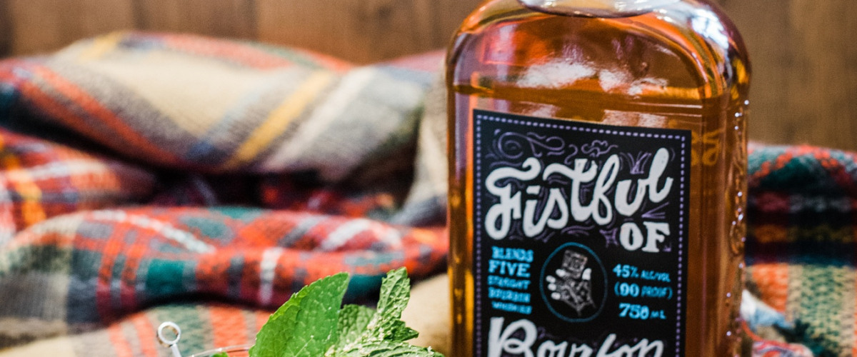 Cheers to the Holiday Season With the Holiday Toddy