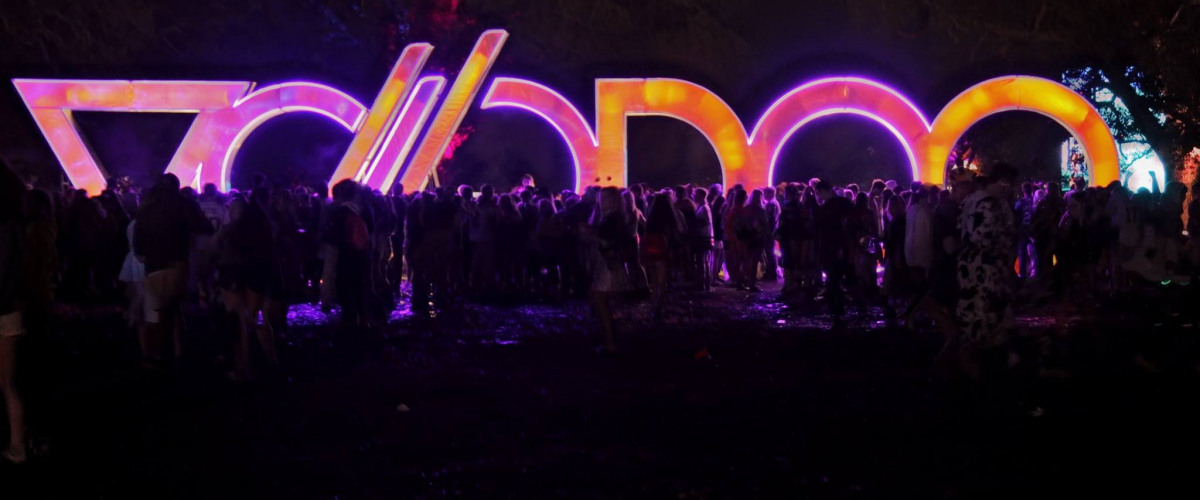 Wrapping up 2018's Voodoo Music + Arts Experience