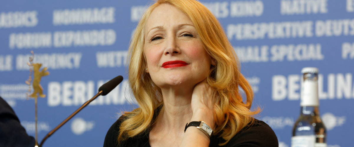 Patricia Clarkson To Lead 2019 Krewe of Muses Parade