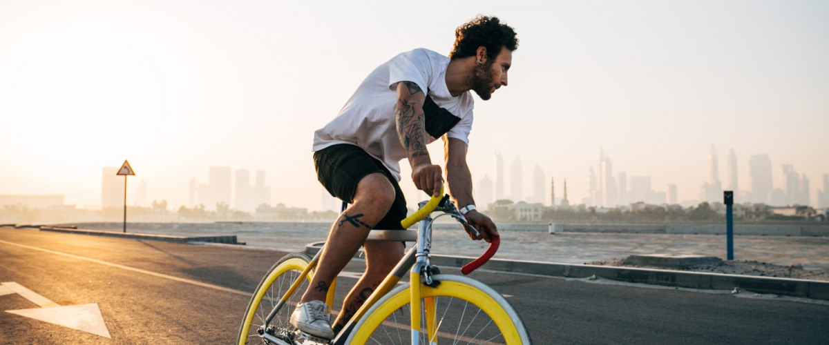 Check Out Five Local Bike Shops for World Bicycle Day on June 3