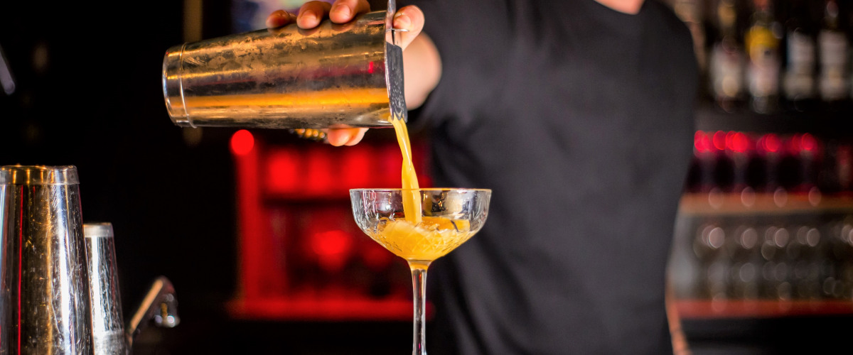 Six Places to Grab a Cocktail on National Bartender Day