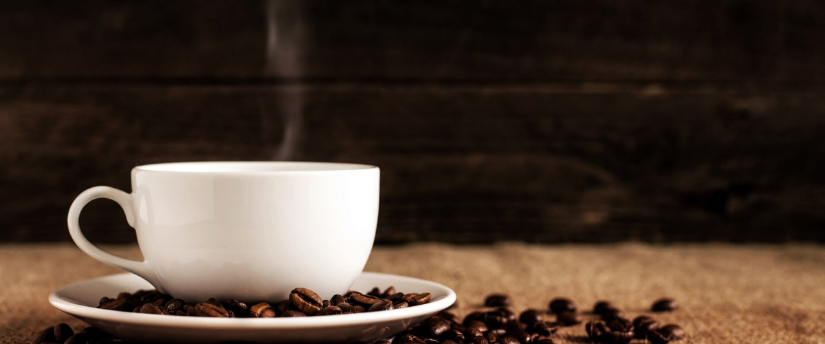 Caffeine Jitters? It Really Can Affect Your Sleep