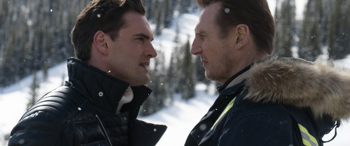Film Review: <em>Cold Pursuit</em>