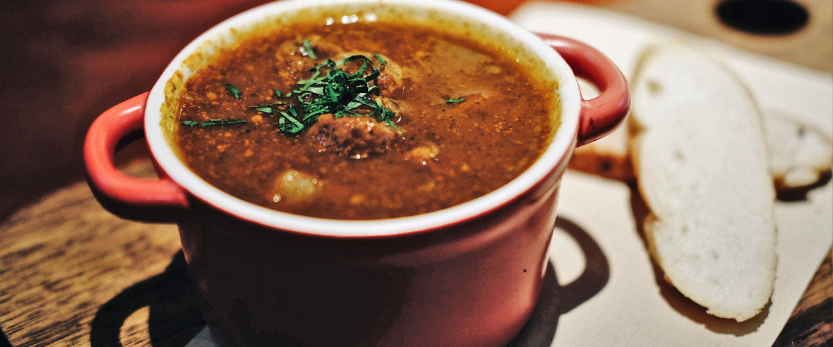 Five Great Places to Get Gumbo for National Gumbo Day October 12