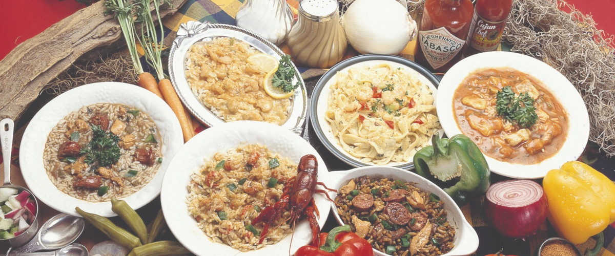 Good Food for Good Friday—Traditional Creole and Cajun Holy Week