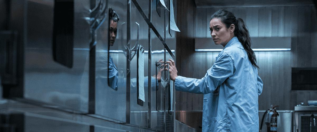 Film Review: <em>The Possession of Hannah Grace</em>