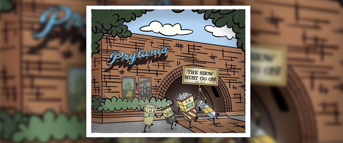 The Prytania Theatre Reopens May 16 With Social Distancing