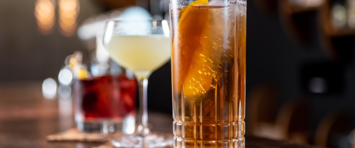 Attend Some Exciting Live & Virtual Events Hosted by The Sazerac House This Summer
