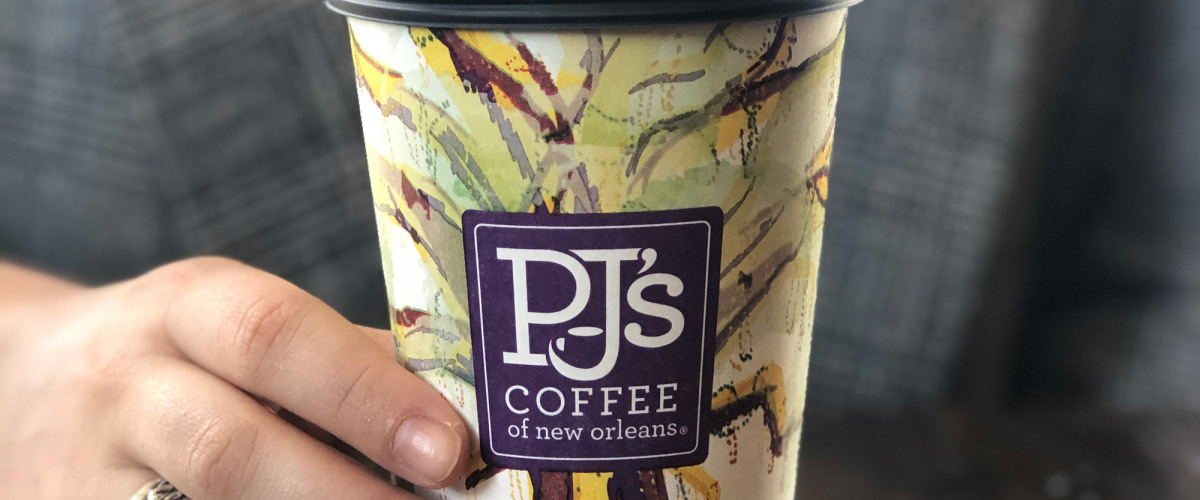 PJ?s Coffee Introduces Carnival-Inspired Drinks