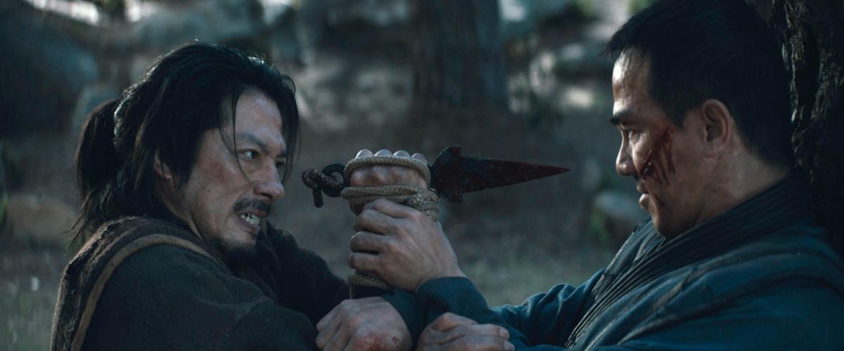 Film Review: <em> Mortal Kombat (2021) </em>