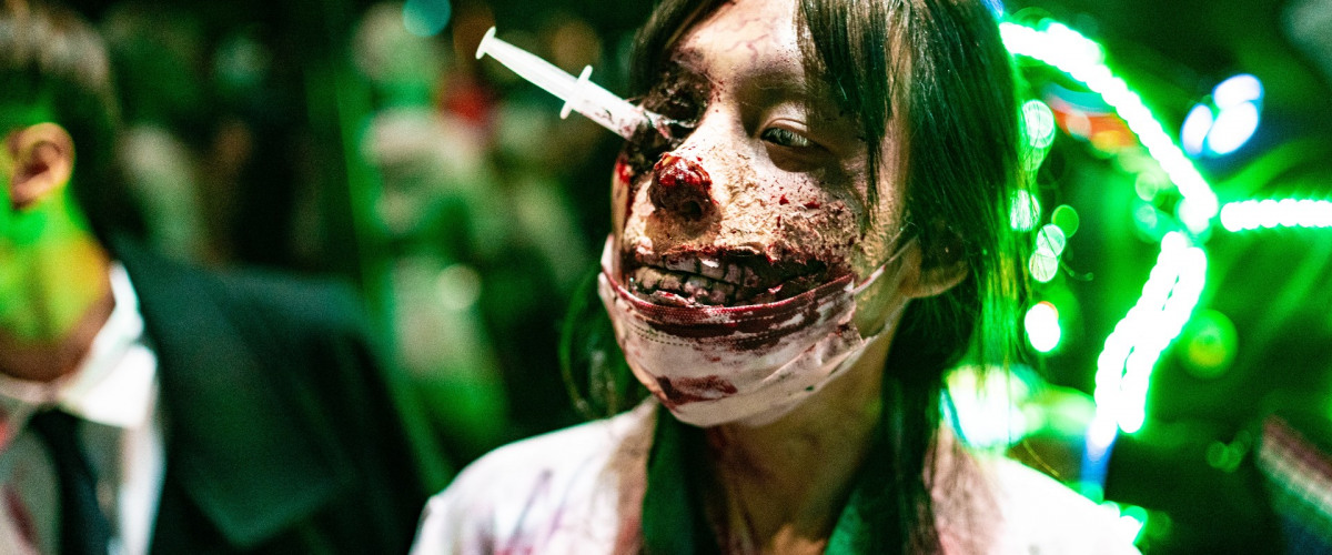 The Running Dead: 2021 NOLA Zombie Run Will Take Place this October