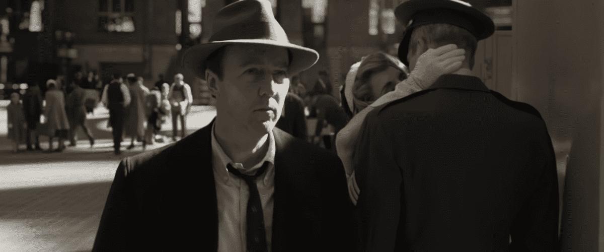 Film Review: <em>Motherless Brooklyn</em>