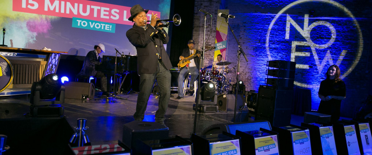 New Orleans Entrepreneur Week's 10th Annual Festival this March