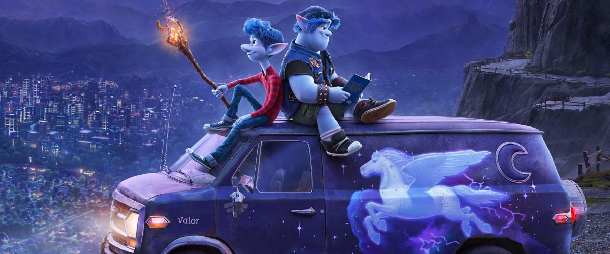 Film Review: ONWARD