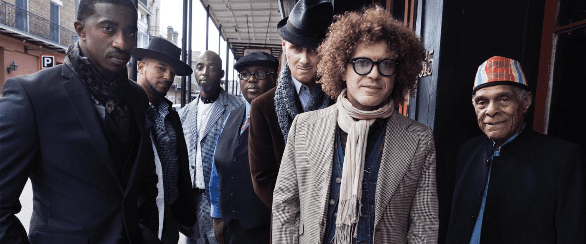 Preservation Hall Jazz Band To Headline Humana Rock ?n? Roll New Orleans Marathon & Half Marathon