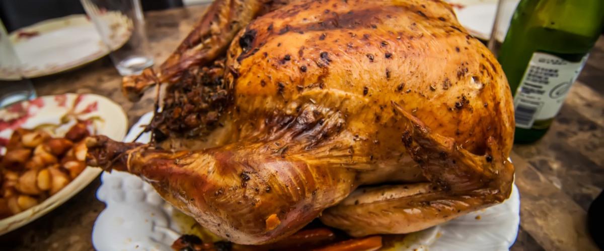 The History of the Cajun Deep-Fried Turkey