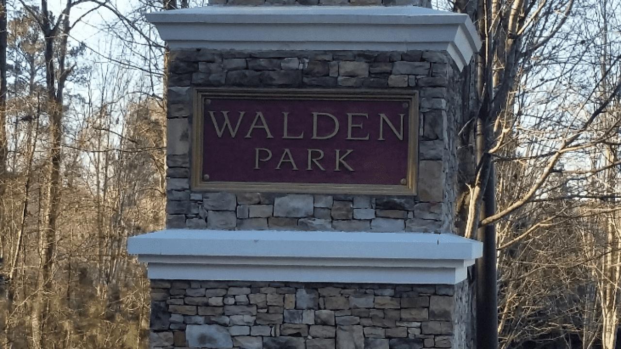 Cascade-Palmetto - Walden Park