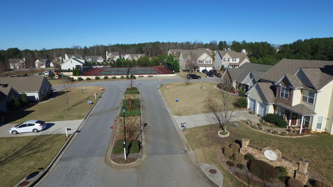 Augusta Woods