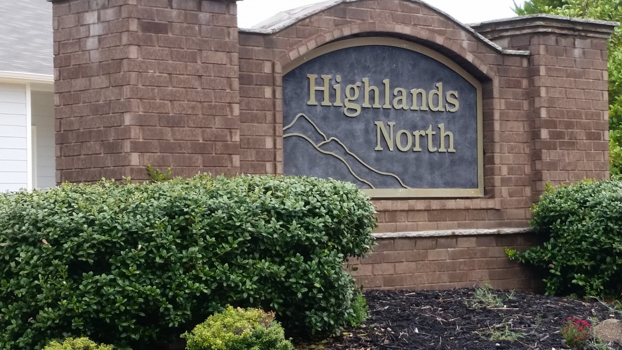 Highlands North