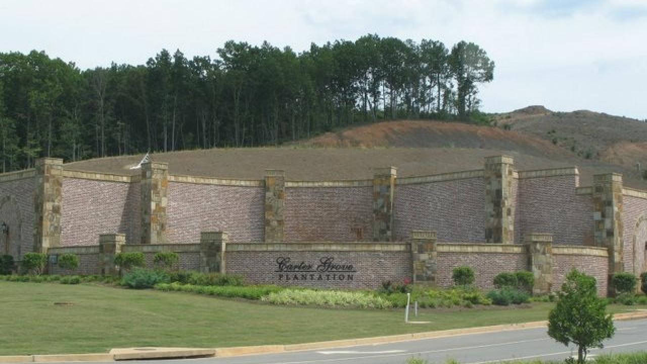 Carter Grove Plantation