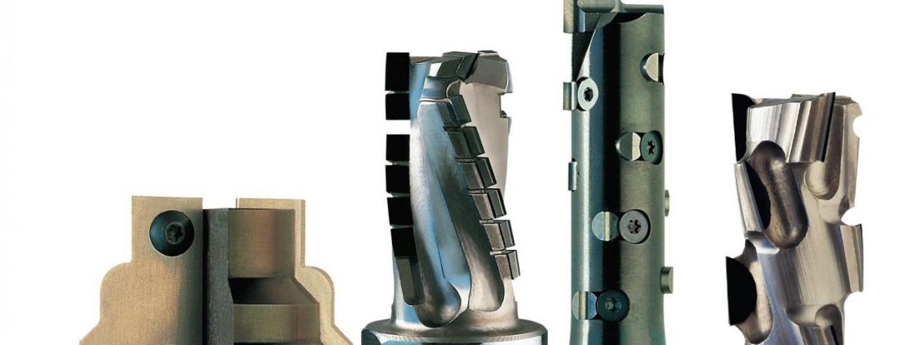CNC Insert Tooling