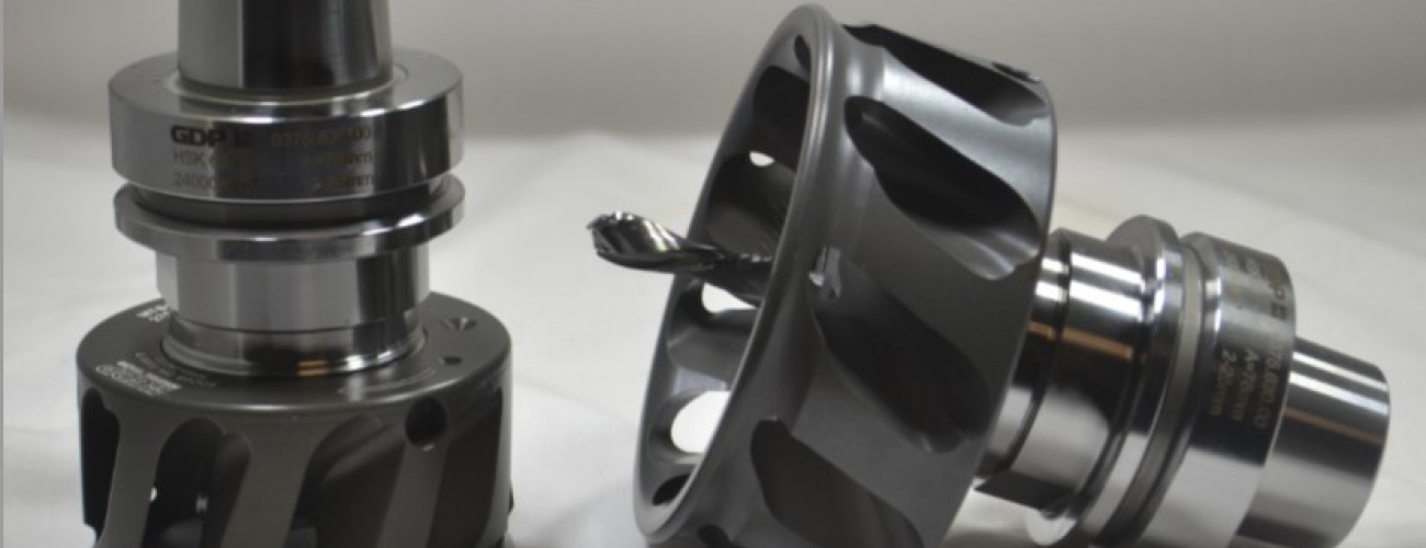 Improved Ceramic Coated Dust Extractor!