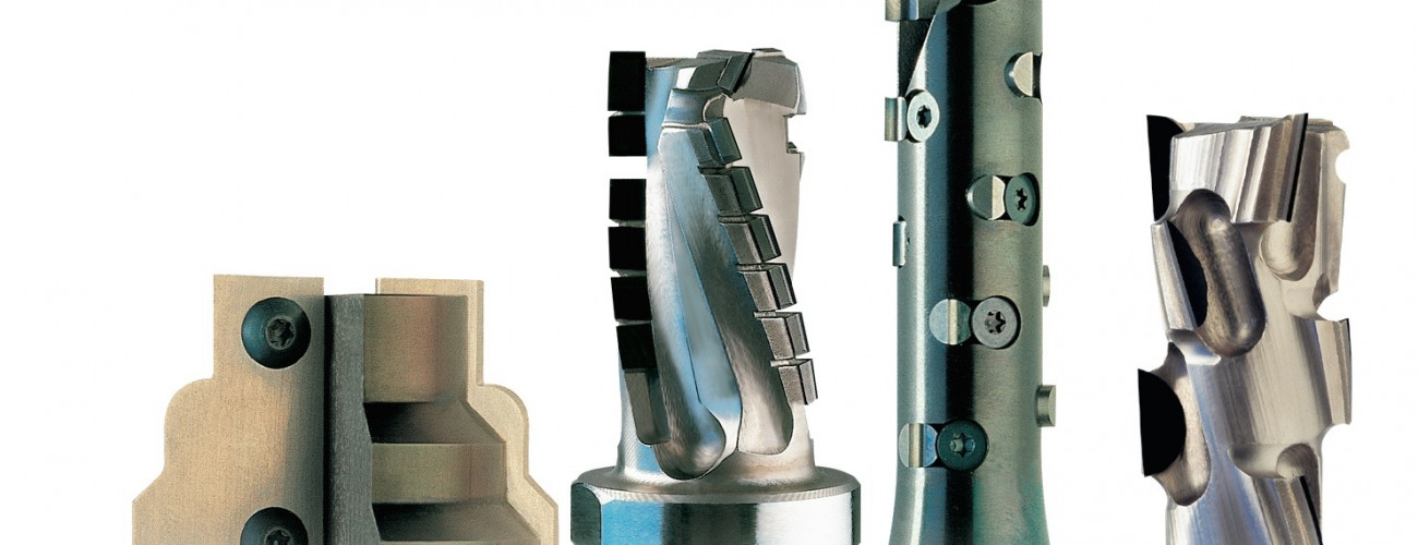 Straight Insert Router Bits