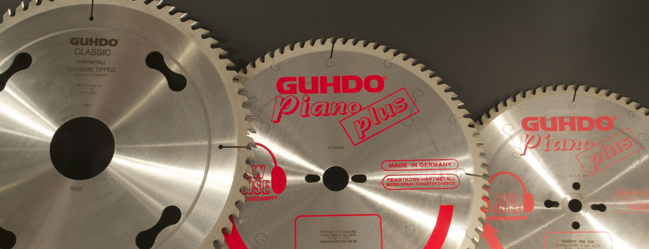 Blades for Portable Saws