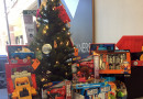 MW Cares Toy Drive for Angels thumb