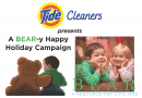 Tide Cleaners Presents A BEAR-y Happy Holiday thumb