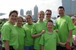 Arthritis Walk 2009