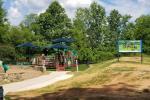 Lanier Park Playground