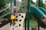 Church Street Playground Fayetteville GA
