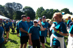 Arthritis Walk 2014