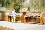 Peachtree Ridge Youth Association/Gwinnett County Parks; Recreation - 2006, 2007