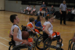 National Prep Wheelchair Basketball