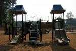 Lithia Springs Playground - 2010