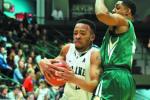 Tulane Men's Basketball
