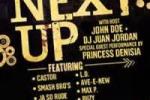 Believe Me: HOB hosting Best of Local Hip-Hop with NOMW John Doe & Friends