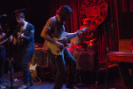 Coyotes and Cardinal Sons at One Eyed Jacks