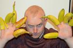 Banana Hands