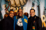 Attorney Juan Lafonta Hosts 'Black Panther' Premiere for Kids
