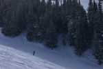 Beat the Heat With Spring Skiing!