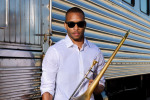 Trombone Shorty is Not Short on Sound